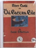 reics-carlo-ar-dha-eachtra-eile-1951